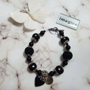 Faith, Hope, Love Collection, Bracelet!